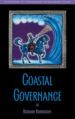Coastal Governance - Burroughs, Richard