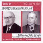 Coates, Moeran: Violin Concertos