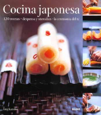 Cocina Japonesa - Kazuko, EMI