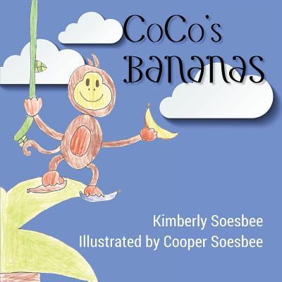 Coco's Bananas - Soesbee, Kimberly