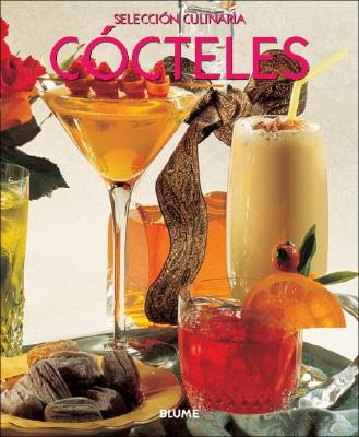 Cocteles - Serrano Perez, Clara E (Translated by)