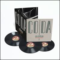Coda [Remastered] [Deluxe Edition] - Led Zeppelin