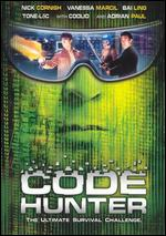 Code Hunter - Terry Cunningham