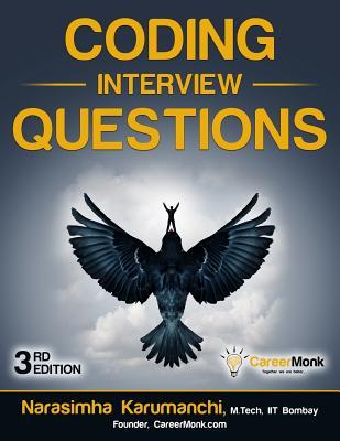 Coding Interview Questions - Karumanchi, Narasimha