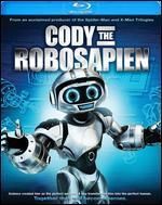 Cody the Robosapien [Blu-ray]
