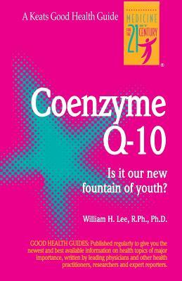 Coenzyme Q10 - Lee, William C Y