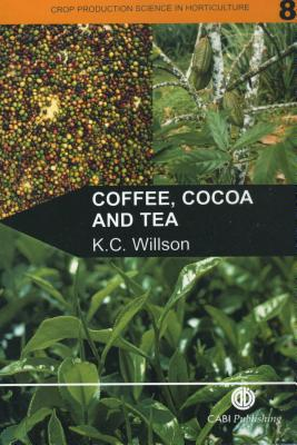 Coffee, Cocoa and Tea - Cabi, Willson