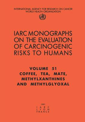 Coffee, Tea, Mate, Methylxanthines and Methylglyoxal - The International Agency for Research on Cancer