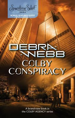 Colby Conspiracy - Webb, Debra
