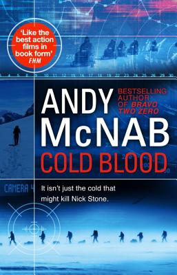 Cold Blood: (Nick Stone Thriller 18) - McNab, Andy