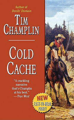 Cold Cache - Champlin, Tim