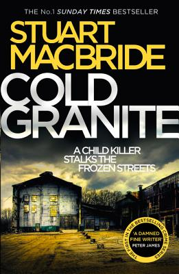Cold Granite - MacBride, Stuart