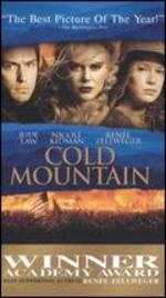 Cold Mountain [Collector's Edition] [2 Discs]