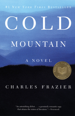 Inman's Spiritual Journey At Cold Mountain by Charles Frazier Essay