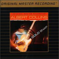 Cold Snap - Albert Collins