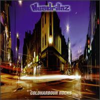 Coldharbour Rocks - Headrillaz