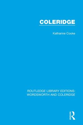 Coleridge - Cooke, Katharine