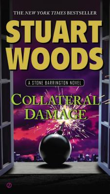 Collateral Damage - Woods, Stuart