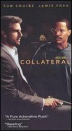 Collateral [SteelBook] [Blu-ray]