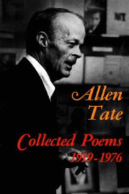 Collected Poems 1919-1976 - Tate, Allen