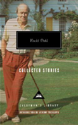 Collected Stories - Dahl, Roald