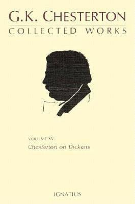 Collected Wk Gk Chesterton V15 - Chesterton, G K, and Dale, Alzina S (Designer)