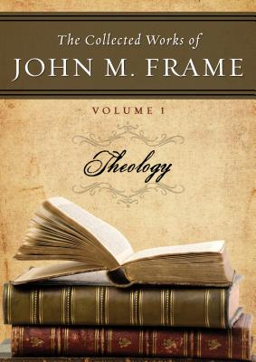 Collected Works of John Frame - CDROM: Volume 1 - Frame, John M