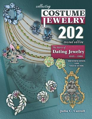 Collecting Costume Jewelry 202 2nd Edition - Carroll, Julia C
