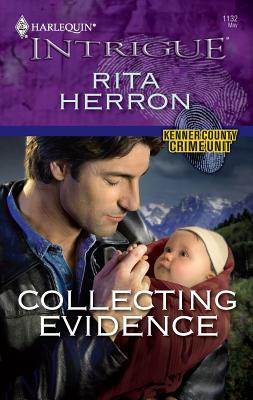 Collecting Evidence - Herron, Rita