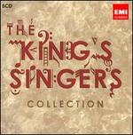Collection - Chris Walker (piano); Consort of Musicke; Emil Gerhardt (piano); Goff Richards (piano); King's Singers; Manuel Barrueco (guitar); Nancy Hadden (renaissance flute); Nancy Hadden (piccolo); Paul Hart (piano)