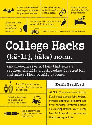 College Hacks - Bradford, Keith