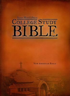 College Study Bible-Nab - Saint Mary's Press (Creator)