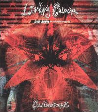 Collideascope - Living Colour