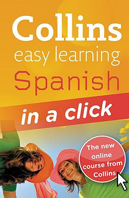 Collins Easy Learning Spanish in a Click - Fitzsimons, Ronan