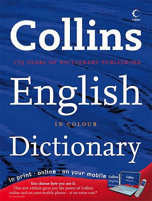 Collins English Dictionary -