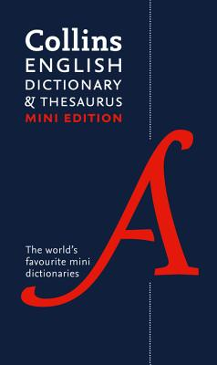 Collins Mini Dictionary & Thesaurus - Collins Dictionaries