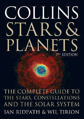 Collins Stars and Planets Guide - Ridpath, Ian