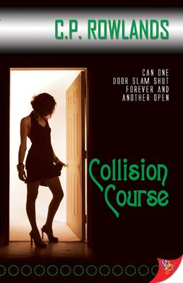 Collision Course - Rowlands, C P