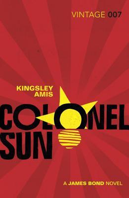 Colonel Sun: James Bond 007 - Amis, Kingsley