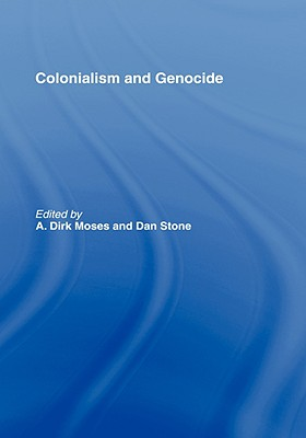 Colonialism and Genocide - Moses/Stone