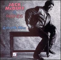Color Me Blue - Jack McDuff