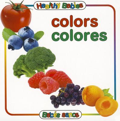 Colors/Colores - Adirondack Books (Creator)