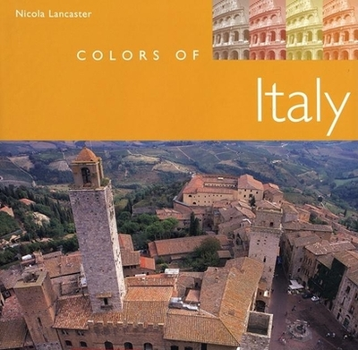 Colors of Italy - Lancaster, Nicola