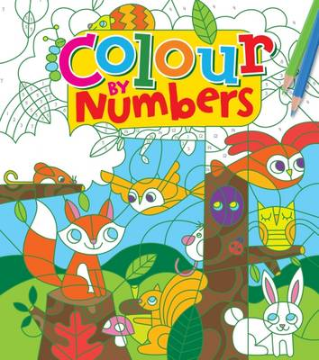 Colour by Numbers - Doyle, Lizzy