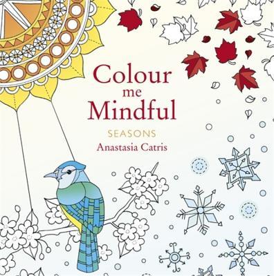 Colour Me Mindful: Seasons -