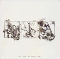 Colour the Small One [16 Tracks] - Sia