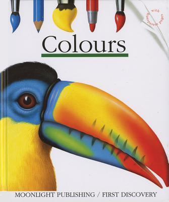 Colours - Valat, Pierre-Marie