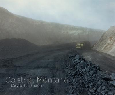 Colstrip, Montana - Hanson, David (Photographer)