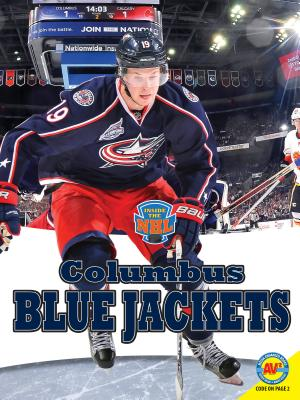 Columbus Blue Jackets - Butler, Erin