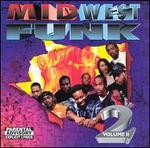 Columbus Mob: Midwest Funk, Vol. 2